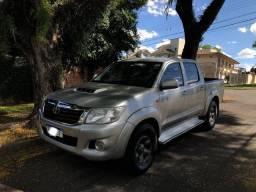 Hilux SR 3.0 2015 Diesel 4x4