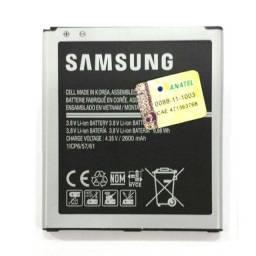 Bateria original com chip<br>Granprime<br>J2 prime <br>J2 pró<br>J2 core <br>J3 <br>J500(J5 normal)