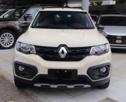 Título do anúncio: Renault Kwid outsider completo