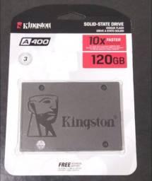 SSD Kingston lacrado