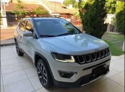 Jeep Compass 2.0 - 2018