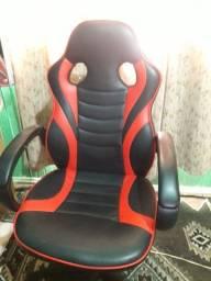 Pc gamer completo com cadeira gamer