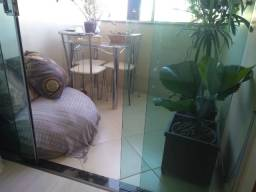 Este apartamento com suíte com varanda no Morada do Vale é igual aquele do seu sonho?