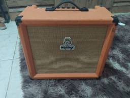 Amplificador Orange Crush 30r