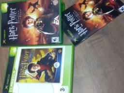 Harry Potter x box