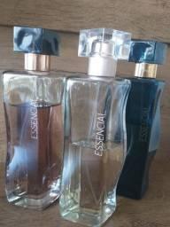 Kit perfumes Essencial