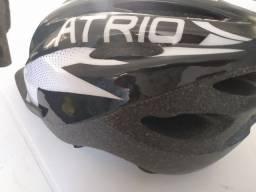 Capacete Atrio Ciclista