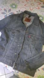 Vendo essa jaqueta unisex M
