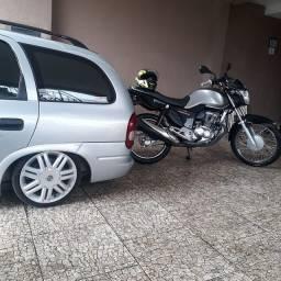 Corsa wagon 2001