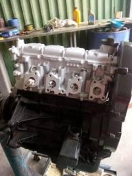 Motor Revisado/Instalado