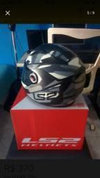 Capacete LS2 FF358