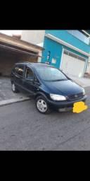 Vende-se Zafira 2001