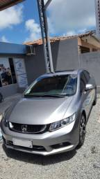 Civic EXR 2016 -teto solar - Menor valor!