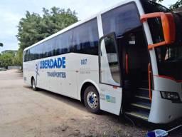 """Ônibus Rodoviário 2008 """"excelente""""Para Motohome"""""""