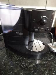 Máquina de café express Cadence...