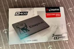 SSD KINGSTON 240 GB original