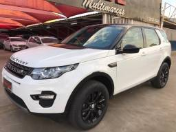 Land Rover Discovery Sport 2.0 Si4 SE 4WD 2018 / 2018