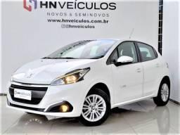 Peugeot 208 Active Pack 1.6 Automático 2019 I 81 99638.0070 (CAIO)