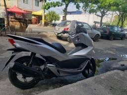 Moto pcx 2018 zera observe poquemom