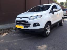 Ford EcoSport 1.6, automatic