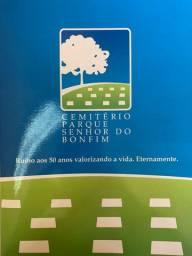 Terreno - Cemitério Parque Senhor do Bonfim