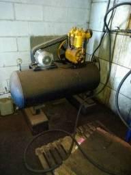 Compressor de ar 175 lbs Peg