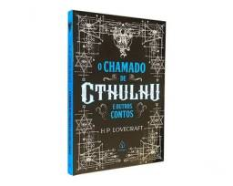 Livro O Chamado de Cthulhu e outros contos