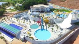 Resort em Caldas novas. Alugo 7 diárias 16/11 a 23/11