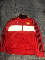 Jaqueta adidas 3s Manchester United