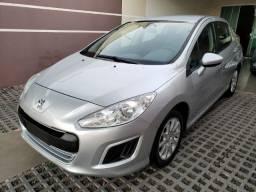 Peugeot 308 Active 1.6 Flex 2013 Financio