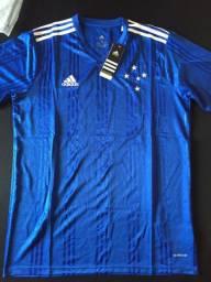 Camisa Cruzeiro Adidas 2020 - G