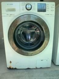 Lavadora de roupas SAMSUNG 12kg