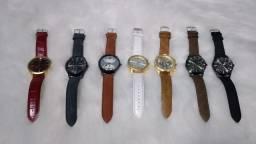 Vende-se relógios por apenas 65 reais