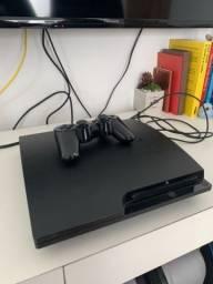 Playstation 3 (Slim)