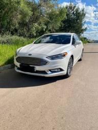 Ford Fusion Titanium AWD 2.0