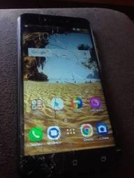 Celular . Zenfone Asus A007