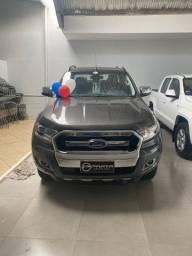 Ranger limited diesel 2017