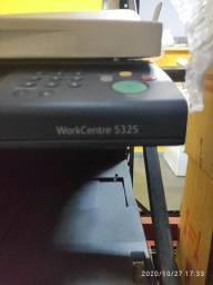 Impressora xerox workcentre 5325