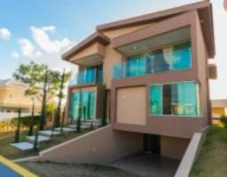 Casa - Alphaville - 369m² - 4 suítes - 4 VGS