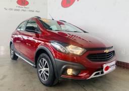 Chevrolet Onix Activ Mpfi Flex 2018 Automático
