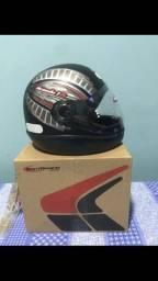 San Marino capacete 58