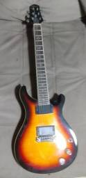 Guitarra elétrica tagima pr200