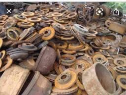 Ferro velho Reciclagem