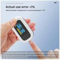 Título do anúncio: Oximetro de dedo