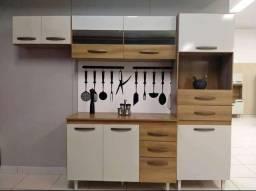 Cozinha completa direto da fábrica