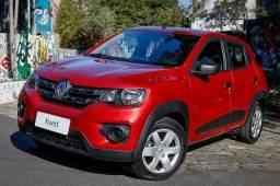 Renault KWID ZEN Motor 1.0
