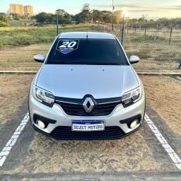 Renault Logan 1.6 Iconic Automático 2020
