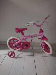 Vendo Bicicleta Infantil Rosa