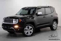 Jeep Renegade Limited 2.0 TDI 4x4 (Aut)