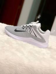 Título do anúncio: Adidas e Nike Running Primeira Linha na Caixinha Atacado